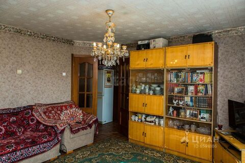 Продажа квартиры, Тула, Ул. Кирова - Фото 2