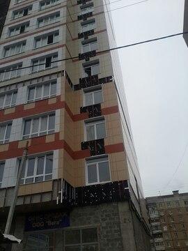 Продается 3-к квартира в новостройке - Фото 5