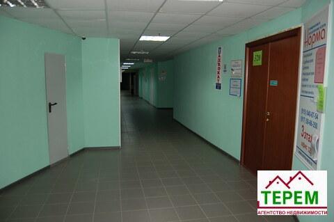 Сдам в аренду офисное помещение в г. Серпухов по ул. Ворошилова д. 57. - Фото 3