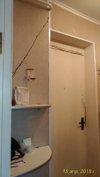 Продам 1-к квартиру в рп.Свердловский, Заводская д.2 - Фото 4