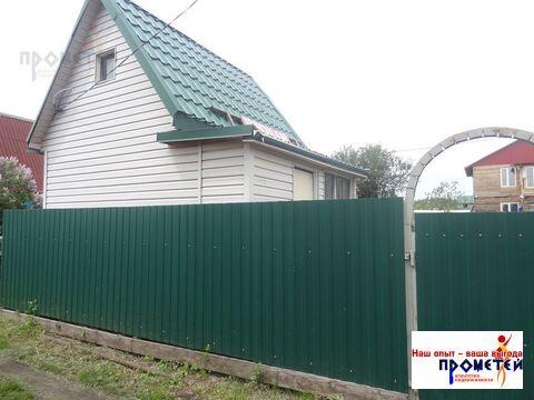 Продажа участка, Новосибирск - Фото 1