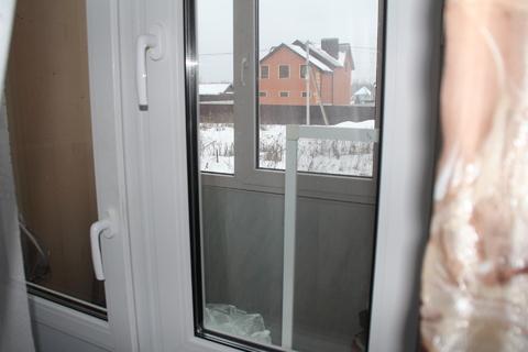 Продается двухком. квартира ( улучшенной планировки ) в г. Карабаново - Фото 5