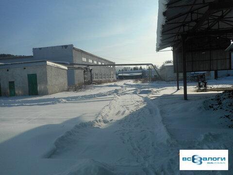 Продажа производственного помещения, Шалинское, Манский район, Ул. . - Фото 5
