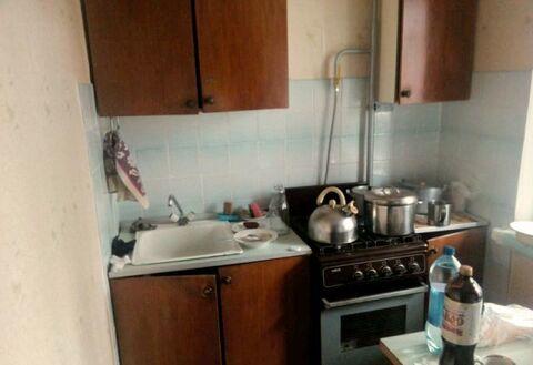1-комнатная квартира 35 кв.м. 5/9 пан на Сафиуллина, д.20/4 - Фото 4