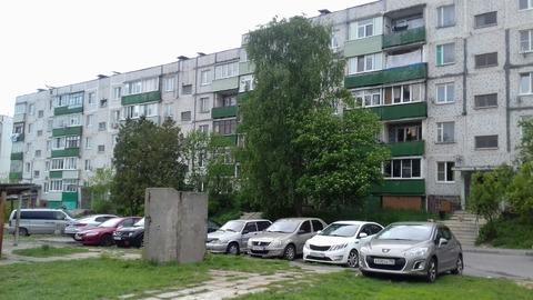 3-х комню квартира в Подмосковье г.Озеры - Фото 1