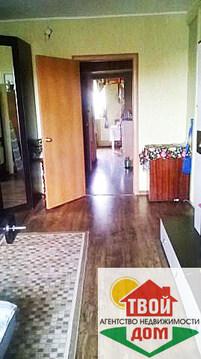 Продам 3-к кв. в хорошем состоянии в г. Балабаново - Фото 4