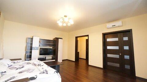 Купить видовую однокомнатную квартиру с ремонтом в доме бизнес класса. - Фото 3