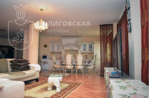 Объявление №49944784: Продаю 6 комн. квартиру. Екатеринбург, ул. Московская, 77,