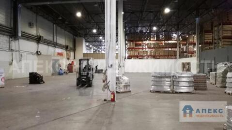 Аренда помещения пл. 1435 м2 под склад, производство, , офис и склад . - Фото 5