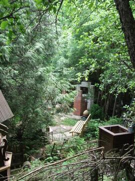 Продается дача 138 кв.м. и участок 11 соток, 45 км от МКАД - Фото 1