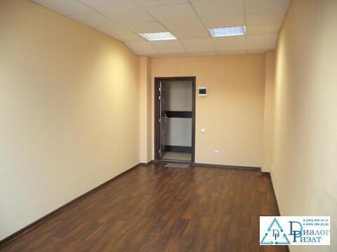 Офис 18 м2, г. Люберцы, всё включено, отличный ремонт - Фото 3