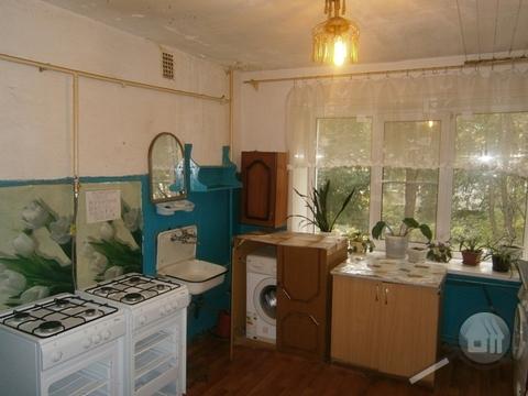 Продается комната с ок, ул. Ленина - Фото 2
