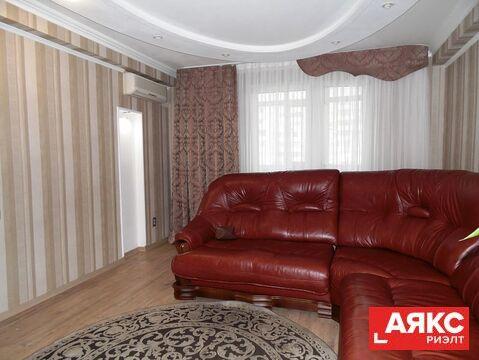 Продается квартира г Краснодар, пр-кт Чекистов, д 25 - Фото 1