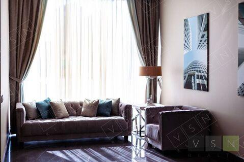 Продается квартира г.Москва, Сергея Макеева - Фото 5