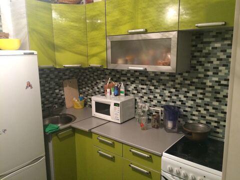 Продаётся 1-комнатная квартира в г. Кимры по ул. К.Либкнехта, д.43 - Фото 1