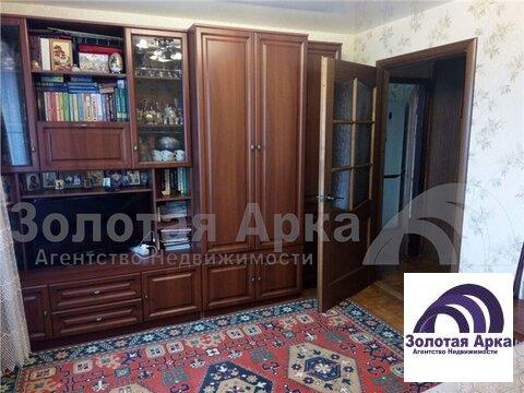 Продажа квартиры, Краснодар, Им Дзержинского улица - Фото 1