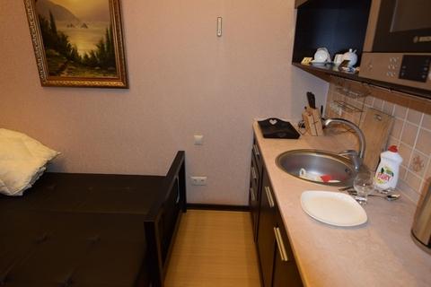 Уютные 1-к.апартаменты в клубном доме в Алуште - Фото 3