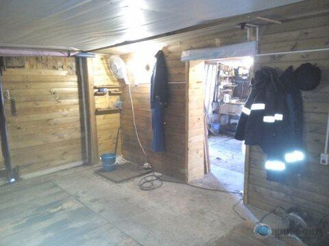 Продажа гаража, Усть-Илимск, кос - Фото 3