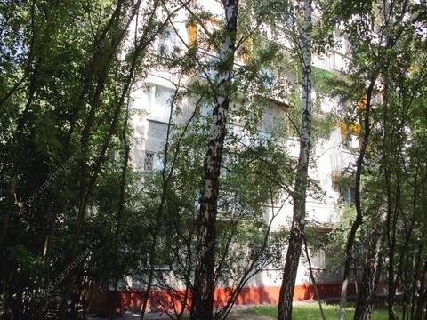 Продажа квартиры, м. Коньково, Ул. Введенского - Фото 2