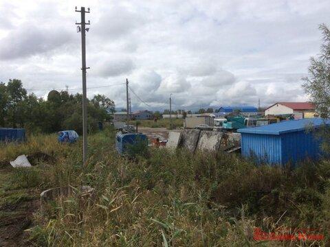 Продажа участка, Хабаровск, Ул. Шкотова - Фото 4