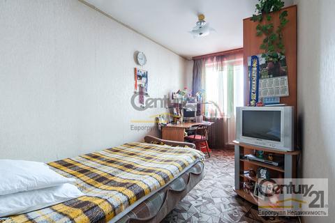 Продается 3-комн. квартира с евроремонтом, м. Строгино - Фото 4