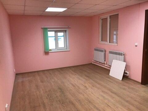 Аренда офиса, Липецк, Ул. Механизаторов - Фото 1