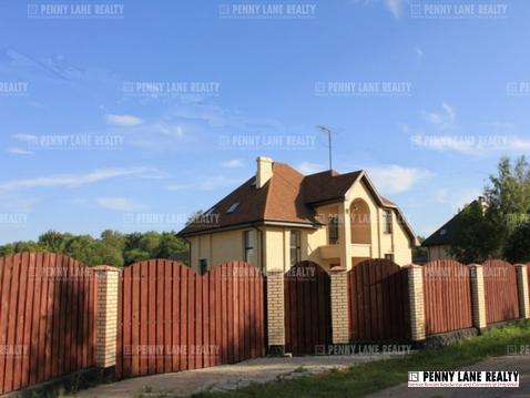 Продажа дома, Лужки, Михайлово-Ярцевское с. п. - Фото 5