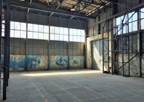 Аренда производственного помещения, Севастополь, Фиолентовское Шоссе - Фото 1