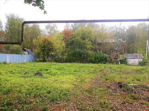 Участок 9 соток в центре г. Карабаново - Фото 3
