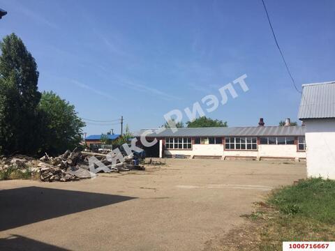 Продажа склада, Краснодар, Совхозная - Фото 3