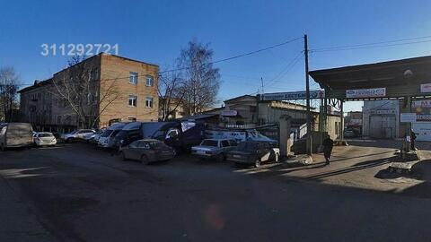 Сдаваемые склады: Цоколь -1 580 кв.м. склад + офисы (50+25). Потолки-2 - Фото 2