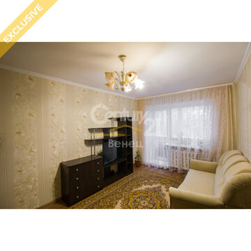 Продается 2-к квартира по адресу ул. Пионерская, д.18 - Фото 3