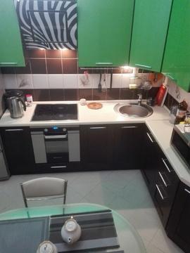 Современная 2-х комнатная квартира в Подольске с ремонтом - Фото 1