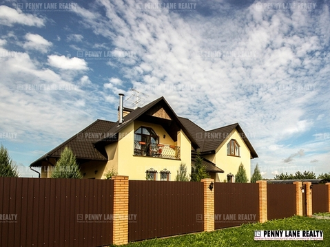 Продажа дома, Макарово, Сосенское с. п. - Фото 5
