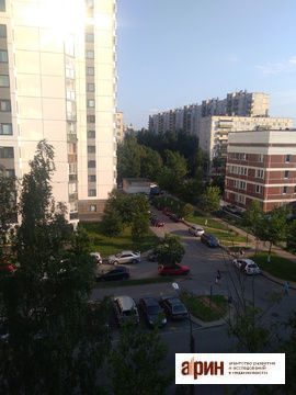 Продажа квартиры, м. Проспект Просвещения, Ул. Асафьева - Фото 3