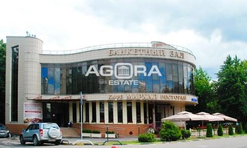 Продажа торгового помещения, м. Планерная, Ул. Планерная - Фото 1