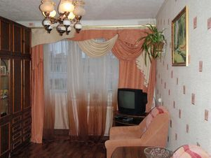 Продажа квартиры, Красное-на-Волге, Красносельский район, 3 - Фото 1