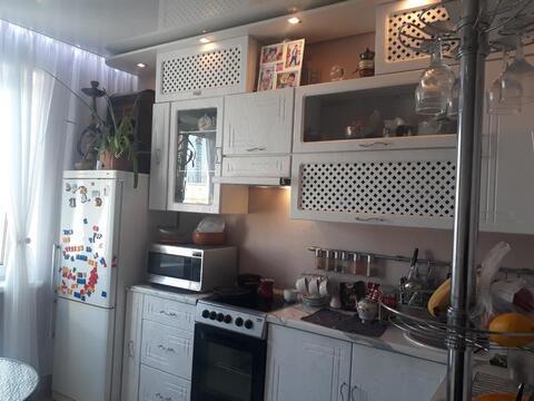 Продажа квартиры, Красноярск, Улица Дмитрия Мартынова - Фото 1