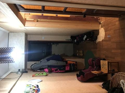 3-х комнатная квартира общей площадью 64 кв.м. ул.Павловского д.32 - Фото 5