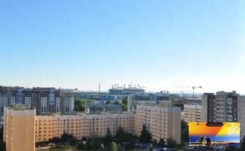 Отличная квартира на Стародеревенской ул.с шикарным видом - Фото 2