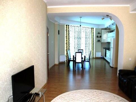 3-комнатная в Гурзуфе с ремонтом рядом с пляжем - Фото 2