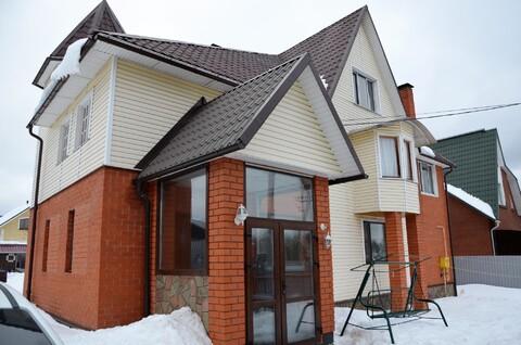 2 этаж. дом 205 м2 - Фото 1