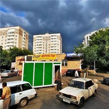 Продажа квартиры, м. Октябрьское Поле, Ул. Живописная - Фото 3