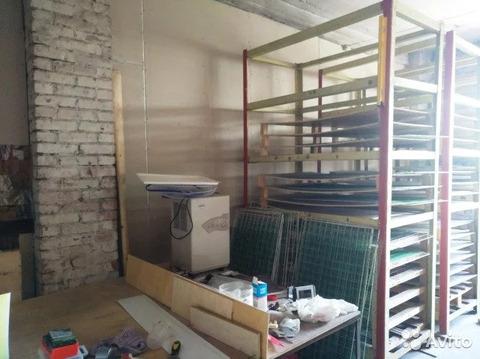 Сдам производственное помещение, собственник 100 м - Фото 2