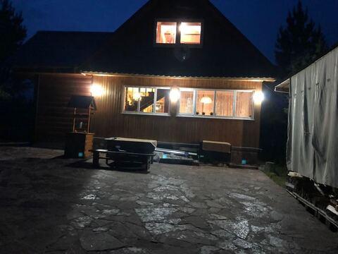Продажа: дом 95 кв.м. на участке 10 сот. - Фото 1