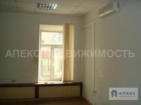 Аренда офиса 24 м2 м. Бауманская в административном здании в Басманный - Фото 1