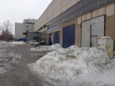 Аренда производственного помещения, м. Строгино, Улица Маршала . - Фото 5