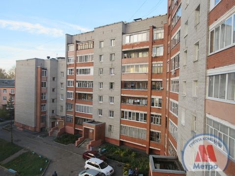 Квартиры, ул. Клубная, д.1 - Фото 4