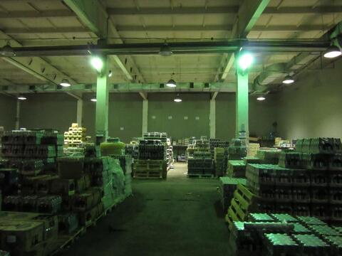 Теплый склад 2 700 м2 на 1,1 Га с ж/д веткой в г.Электросталь - Фото 5