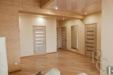Продается двухуровневая квартира с ремонтом по пр. Острякова 242 ЖК . - Фото 4